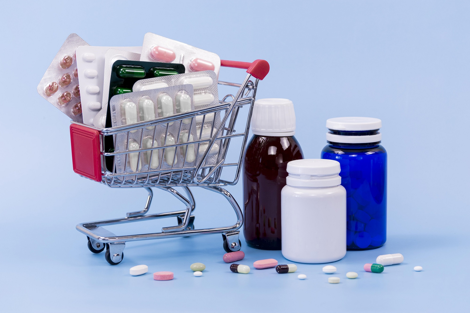 Buy Generic Medicines Online from a Genuine Source