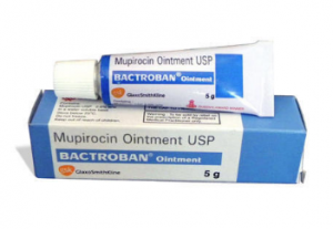 Bactroban Ointment - Generic