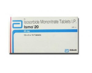 Ismo Tablet