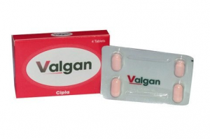 Valcyte Tablet - Generic Equivalent