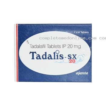 Cialis 40mg Tablet - Generic Equivalent