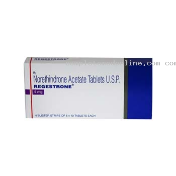 Norlutate Tablets - Generic